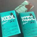 【格安タバコ】【新製品】【人気爆発中!】KOOL Looped 8 クール・ループド 8