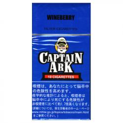 【格安タバコ】キャプテンアーク CAPTAIN ARK