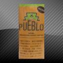プエブロ ナチュラルシャグ オレンジ PUEBLO NATURAL ORANGE