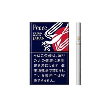 【予約販売】【数量限定品】Peace ピース・バージニアリーフ・オブ「ジャパン」
