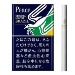 【予約販売】【数量限定品】Peace ピース・バージニアリーフ・オブ「アメリカ」