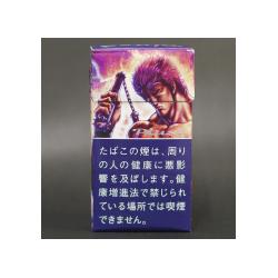 【レア】【新製品】キャラタバ 北斗の拳・ケンシロウ