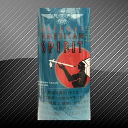 アメリカンスピリット オーガニックブレンド AMERICAN SPIRIT ORGANIC BLEND