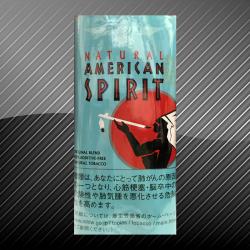 アメリカンスピリット オリジナルブレンド AMERICAN SPIRIT ORIGINAL BLEND