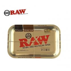 【大人気】【RAW純正品】RAW スモールメタルトレー 各種