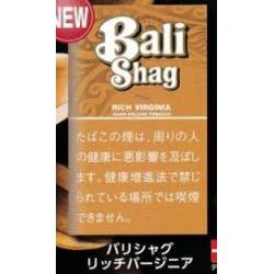 バリシャグ リッチバージニア Bali Shag RICH VIRGINIA