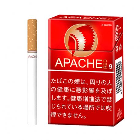 アパッチ レッド APACHE RED