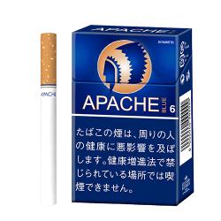 アパッチ ブルー APACHE BLUE