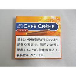 カフェクレーム  マンゴーラッシー CAFE CREME AROME