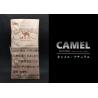 【おすすめ新商品】キャメル ナチュラル シャグ CAMEL NATURAL