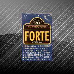 【全国どこでも!送料無料】【超人気】【50カートン(純正箱)】フォルテ メンソール FORTE MENTHOL