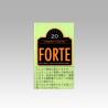 【全国どこでも!送料込み】【超人気】【50カートン(純正箱)】フォルテ エクストラライト メンソール FORTE EXTRA LIGHT MENTHOL