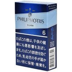 【紙巻最安値】フィリップモリス・10・KSボックス