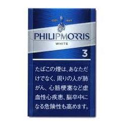 【紙巻最安値】フィリップモリス・6・KSボックス