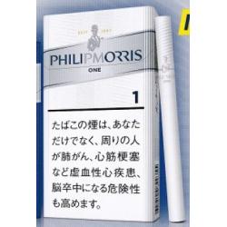 【紙巻最安値】フィリップモリス・1・KSボックス